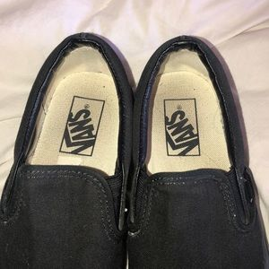 Vans Shoes - Trade for Abigail ❤️